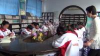 河大版(2016)語文七上第2單元閱讀指導課《丑小鴨》教學視頻實錄-崔靖茹