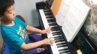 190703-练习《练习曲》