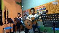 风尚吉他十里校区小组课堂重奏练习:《乡间的