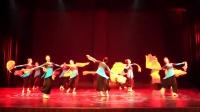 (3272)舞蹈 映山红(巴歌影视)市文化馆2019年免费开放汇报展演。