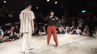 Super Sean vs Ringo Winbee - Exhibition Battle  Marksman Vol. 3