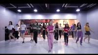 INSPACE舞蹈-Yanyan老师-Kpop进阶代课-Snapping(p1)