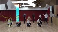 FANCY 花式疯狂 MV脚谱 e舞成名跳舞机