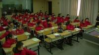冀教版二年級數學《象形統計圖和統計表》優秀教學視頻