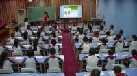 青島版二年級數學《用6—9的乘法口訣求商》公開課教學視頻