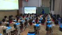 西师大版三年级数学《怎样租船合算》获奖教学视频-执教潘老师