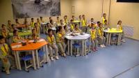 翼教版五年級數學《三步四則混合運算》教學視頻-執教魏老師