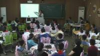 青島版六年級數學《分數乘除法混合運算》優秀教學視頻