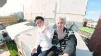20190709_W Korea杂志 灿勋 vlog