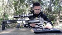 【精彩PCP欣赏】大名鼎鼎的FX冲撞者 FX Impact Airgun 超级详细测评
