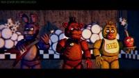 TryHardNinja - Halloween At Freddy`s (Russian cover by DariusLock) --- FNAF Song