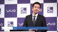 VAIO发布新款商务本SX12轻薄与全扩展兼具