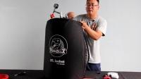 kegland- 27L Fermzilla塑料发酵桶使用功能简介