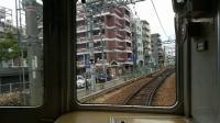 阪急電鉄・普通・伊丹線(塚口→伊丹)5100系電車 2019.7.11
