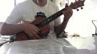 周杰伦《简单爱》吉他弹唱