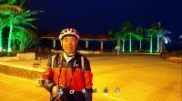 环海南岛骑游
