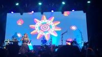 【Strawberry Alice】澳大利亚女歌手Lenka 2019中国巡演上海站 - 手机拍,2019-07-11 VAS Livehouse 瓦肆现场