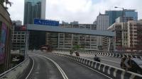 KMB 268X UM2075 西九龍站往洪水橋(洪福邨)