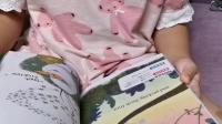 20190713~Linda~6岁~Day988: An Amazing Snowman【迪士尼英语分级读物.基础级•第1级】
