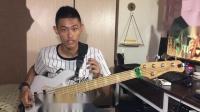 贝斯教学 - 大三和弦 [ Bass Lessons ] by 黄肇之 John C. Huang