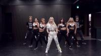 [MV]CHUNG HA(金请夏) - Snapping(Mirrored Dance Practice)