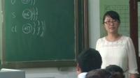 人教課標版-2011化學九上-3.2.2《原子核外電子的排布》課堂教學實錄-孟玲玲