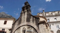 中世纪古城_科托尔
