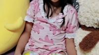 20190714-Linda-6岁: 小袋鼠(咿呀学语小童话•美德篇)中文阅读第383本