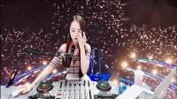 靓妹DJvivi闺蜜2019精选英文节奏超强现场美女打碟