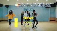 Senorita(二改) 花式双板 MV脚谱 e舞成名跳舞机