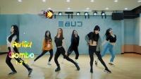 Senorita(二改) 花式疯狂 MV脚谱 e舞成名跳舞机