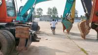 江西周边二手挖掘机最新市场价格