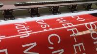 1.8m large format printer WER-ES1802