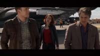 俗哥说电影,美国科幻动作片《复仇者联盟》三部曲