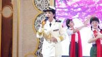 2019年番禺区参战退伍老兵庆祝 [八一建军节]92周年活动