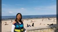 拉脱维亚印象十四 最美尤尔马拉海滩风情