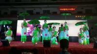 南宁市新童幼儿园教师舞蹈(荷韵)