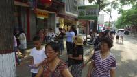 《走读太原历史街巷》——钟楼街《老鼠窟元宵》