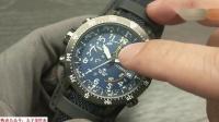 太子龙钟表:攀登珠穆朗玛峰的人都喜欢带这款腕表,只因为它可测量海拔一万米