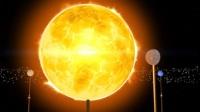太阳系天文地理观赏爱好者观察建模行星轨道轨迹推测欣赏-张大大娱