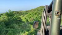 【分享韩国】济州越野,狂风大笑。注意!晕眩!