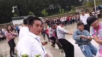 """2019平坝区龙海村""""六月六""""布依抵杠活动"""