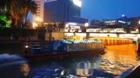 桂林美丽的夜景(1)
