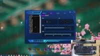 机械师机械键盘K7驱动下载安装使用教程-搞机作战室