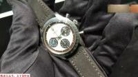 太子龙钟表:上手最贵腕表保罗纽曼本人的迪通拿