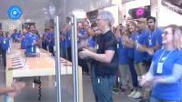iPhone6停产曾开启苹果大屏时代 最畅销iPhone 6停产