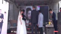马旭结婚典礼