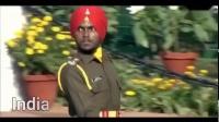 2019年印度阅兵