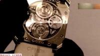 太子龙钟表:史上最薄的一款陀飞轮腕表,它的厚度只有.毫米