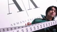 Armani Exchange FW19 ADV山崎贤人